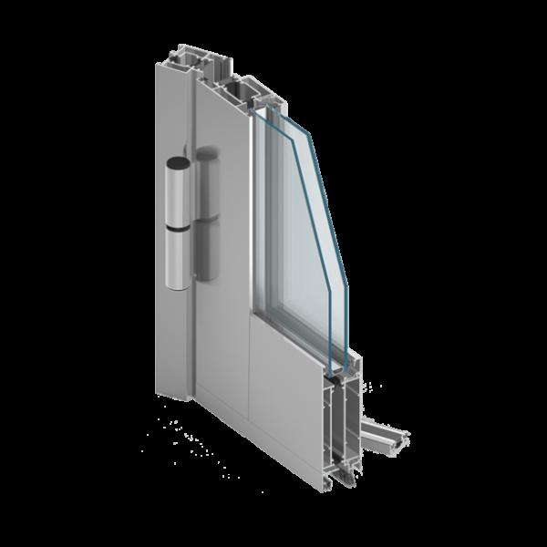 Producent ślusarki aluminiowej